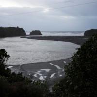 Wanganui – Mokau