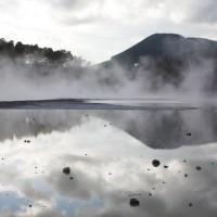Coromandel – Wai o tapu