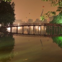 Hanoi – first impressions