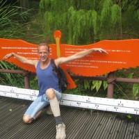 Singapur: Birdpark
