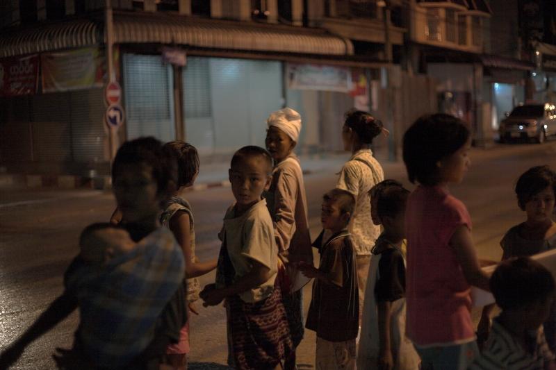 The unseen Thailand: Mae Sot